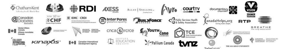Clients that trusted SDC Video